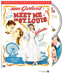 Meet Me in St Louis [DVD] [1945] [Region 1] [US Import] [NTSC]