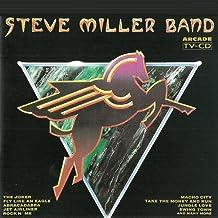 I heat up, I can't cool down ... (CD Album Steve Miller Band, 19 Tracks)
