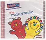A La Maternelle - Chansons pour appre...