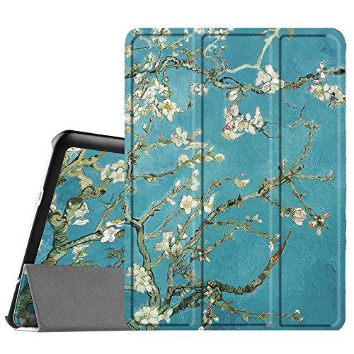 """cover tablet samsung s2 9.7 Fintie Samsung Galaxy Tab S2 9.7 Custodia - Ultra Sottile Di Peso Leggero Tri-Fold Case Cover con Auto Sonno/Sveglia per Samsung Galaxy Tab S2 9.7"""" T810N / T815N / T813N / T819N"""