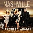 The Music Of Nashville: Original Soundtrack (Season 4 | Volume 1) [VINYL]