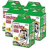 Fujifilm Instax Mini Film, pellicole per foto istantanee
