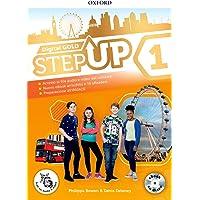 Step up gold. Student's book-Workbook-Extra book. Per la Scuola media. Con e-book. Con espansioni online. Con Libro: Min…