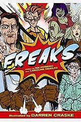 Freaks Paperback
