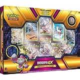 Pokemon Legendary Sammelbox: Hoopa EX (englisch)
