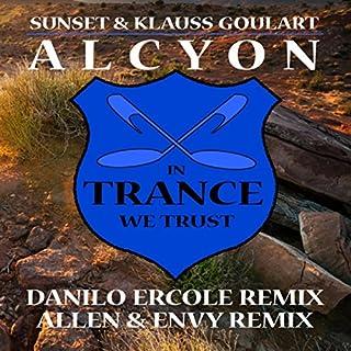Alcyon [Bonus Track] (Danilo Ercole Remix)