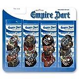 Empire Dart Flight-Display Empire Polyester Extra Strong Standard/Slim Alchemy