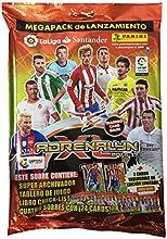 La Liga Santander – Megapack Adrenalyn XL 2016-2017 (Panini 003374SPE2)