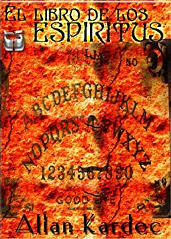 El libro de los Espiritus de [Kardec, Allan]