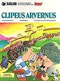 Asterix Clipeus Arvernus Latin