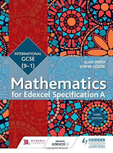 Edexcel International Gcse 9 1 Mathematics Student Book Third Edition Pdf Download Vienoemanuel