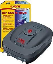 Sera Air 550 R Plus Four Outlet Aquarium Air Pump