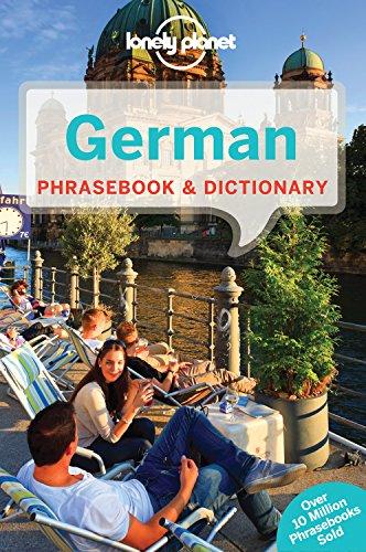 German Phrasebook & Dictionary 6