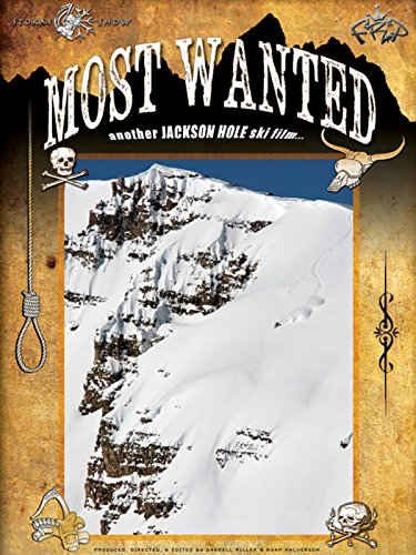 Most Wanted Cover