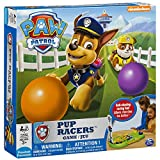 Spin Master 6026763 - Paw Patrol - Pup Racer, Brettspiel