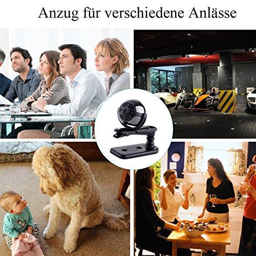 Tangmi 1080P HD Mini-Kamera - 4