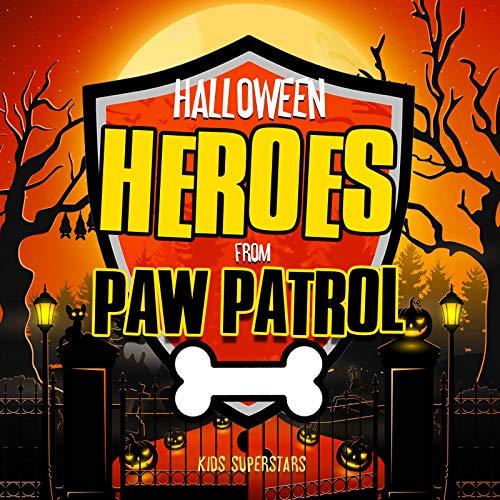 Halloween Heroes (From