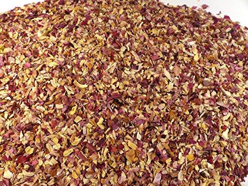 Zwiebel rot geschnitten Naturideen® 100g