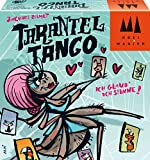 Die besten Ich spiele. Tier - Drei Magier Spiele 40851 Tarantel Tango Bewertungen