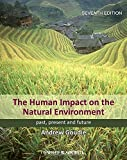 The seventh edition of this classic student text explores the multitude of impacts that humans have had over time upon vegetation, animals, soils, water, landforms and the atmosphere. It also looks into the future and considers the ways in which c...
