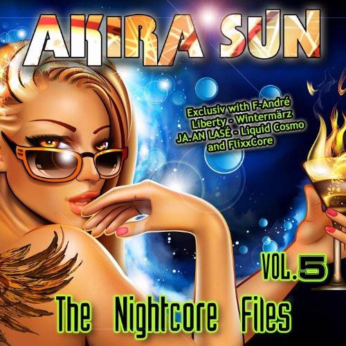 Freefloat (Nightcore)
