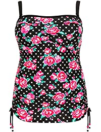 Yours Clothing - Tankini - para mujer