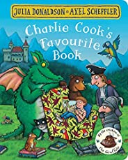 Charlie Cook's Favourite