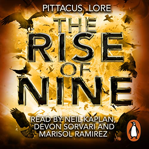 Full the pdf rise of nine
