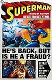 Superman Back In Action TP (Superman (DC Comics))