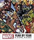 Marvel Year by Year Updated and Expanded - A Visual History