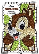 Mosaïques Disney de Jean-Luc Guérin