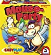 Schmidt - 40473 - Jeu de Plateau - Easyplay For Kids - Mouseparty