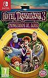 Hotel Transylvania: Monstruos Al Agua