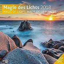 Magie des Lichts 30x30 2018