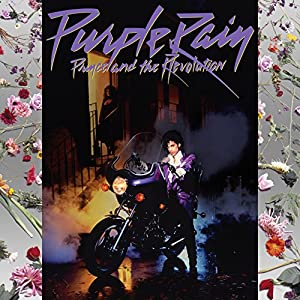 Purple Rain Remastered