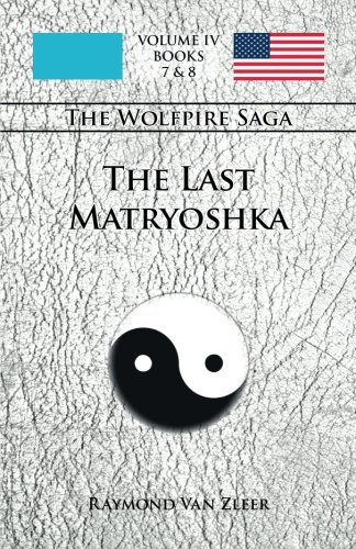 The Last Matryoshka Cover Image