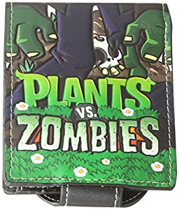 Plants vs Zombies Monedero MW0CX9PVZ Negro de Plants vs Zombies