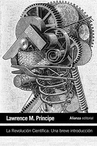 La Revolución Científica: Una breve introducción (El Libro De Bolsillo - Ciencias)