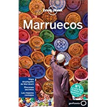 Lonely Planet Marruecos