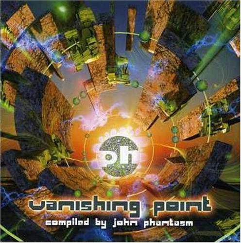 Vanishing Point by Vanishing Point