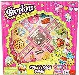 John Adams Shopkins Pop n Race Game