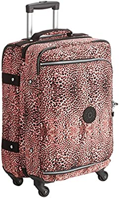 Kipling - CYRAH S - 37.5 Litros - Trolley - Fiesta Animal - (Multi color)