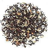 Masala Chai Té Negro India - Picante Té De Hoja Chai - Delicioso Assam mezcla con especias de la India