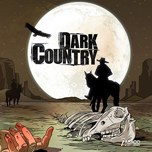 Dark Country: Blues Rock