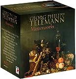 Georg Philipp Telemann - Meisterwerke