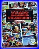 Der Offizielle Super Nintendo SNES Spieleberater 2
