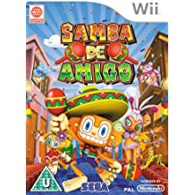 Samba De Amigo [UK Import]