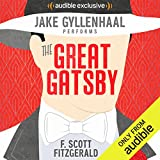 'The Great Gatsby' von 'F. Scott Fitzgerald'