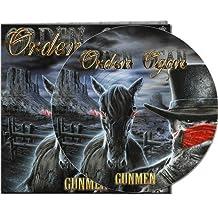 Gunmen (Lim.Gtf.Picture LP) [Vinyl LP]