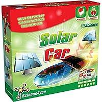 Science4You Auto Solare, Gioco Educativo e di Scienza